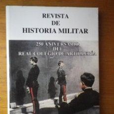 Militaria: REVISTA DE HISTORIA MILITAR INSTITUTO DE HISTORIA Y CULTURA MILITAR. Lote 103612407