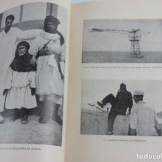 Militaria: LIBRO VILLA CISNEROS. CON PROFUSION DE FOTOGRAFIAS Y VARIOS MAPAS. POR ANDRÉS COLL, ARCIPRESTE DE MÁ. Lote 103675003
