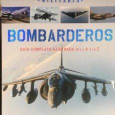 Militaria: BOMBARDEROS. FRANCIS CROSBY.. Lote 104381703