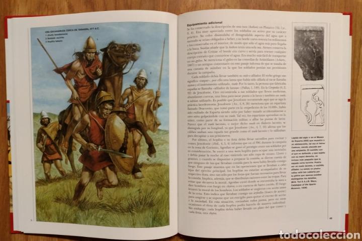 Militaria: OSPREY - GRECIA ANTIGUEDAD - COLECCION COMPLETA - Foto 23 - 104432215