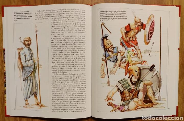 Militaria: OSPREY - GRECIA ANTIGUEDAD - COLECCION COMPLETA - Foto 27 - 104432215