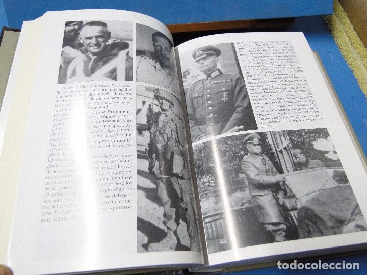 Militaria: UN PUENTE LEJANO.-- CORNELIUS RYAN - Foto 2 - 104588019