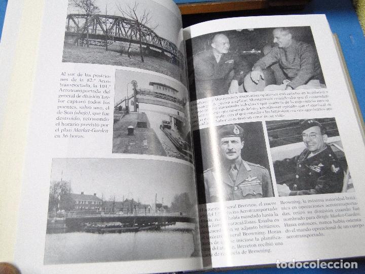 Militaria: UN PUENTE LEJANO.-- CORNELIUS RYAN - Foto 3 - 104588019