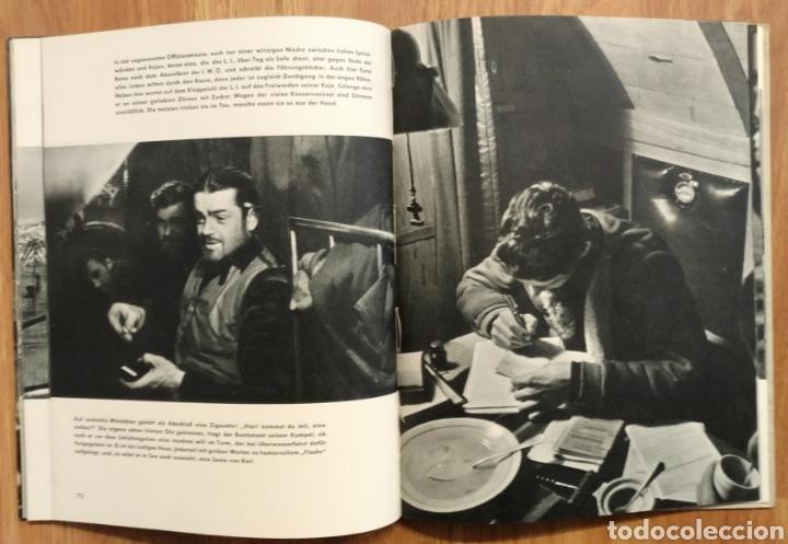 Militaria: 1942 - U-Boot auf Feindfahrt U-BOAT SUBMARINOS ALEMANES SEGUNDA GUERRA MUNDIAL KRIEGSMARINE - Foto 11 - 105359426