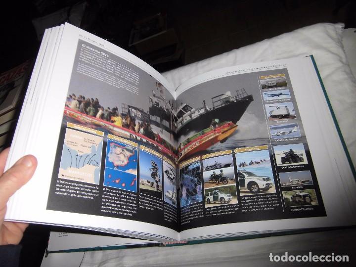 Militaria: ATLAS ILUSTRADO DE LA GUARDIA CIVIL.EDUARDO MARTINEZ VIQUEIRA.SUSAETA - Foto 5 - 105591699