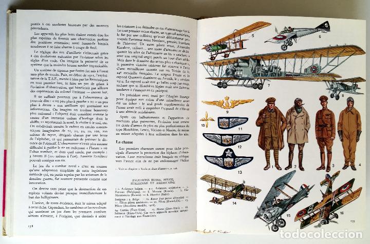 Militaria: LIBRO: LUNIFORME ET LES ARMES DES SOLDATS DE LA GUERRE 1914 - 1918. - Foto 3 - 105927159