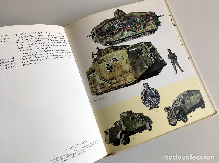 Militaria: LIBRO: LUNIFORME ET LES ARMES DES SOLDATS DE LA GUERRE 1914 - 1918. - Foto 4 - 105927159