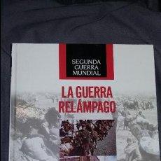 Militaria: LA GUERRA RELAMPAGO. SEGUNDA GUERRA MUNDIAL, TIME LIFE. Lote 105988271
