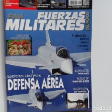 Militaria: FUERZAS MILITARES DEL MUNDO N 125 . Lote 106003011