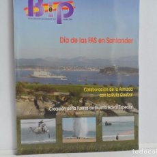 Militaria: BIP BOLETIN INFORMATIVO DE LA ARMADA Nº 123. Lote 106004323