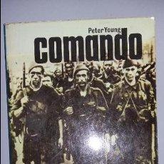 Militaria: COMANDO. ED SAN MARTIN. Lote 106930671