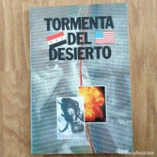 Militaria: GUERRA DEL GOLFO IRAK - TORMENTA DEL DESIERTO - EL CORREO - SADAM HUSSEIN - IRAQ. Lote 107096883