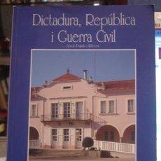 Militaria: DICTADURA, REPÚBLICA I GUERRA CIVIL - ´PORTAL DEL COL·LECCIONISTA . Lote 107663783