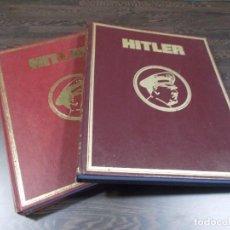 Militaria: HITLER 2 TOMOS 1983 (SR). Lote 107978555
