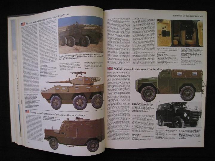 Militaria: MAQUINAS DE GUERRA - TOMO 6 - PLANETA DE AGOSTINI. - Foto 7 - 109109623
