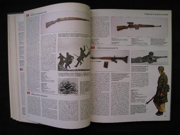 Militaria: MAQUINAS DE GUERRA - TOMO 6 - PLANETA DE AGOSTINI. - Foto 9 - 109109623