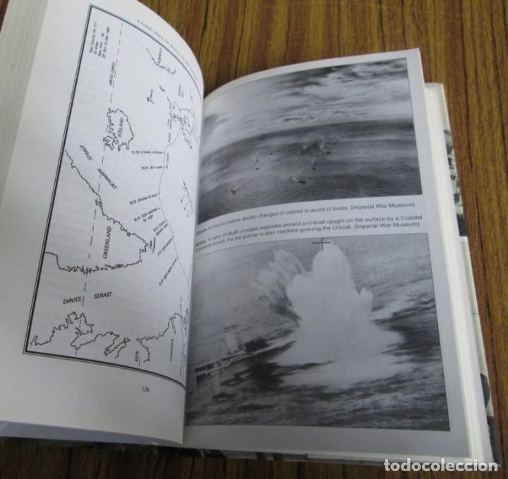 Militaria: DÖNITZ and the WOLF PACKS -- Por Bernard Edwards -- Año 199 - Foto 4 - 109505119