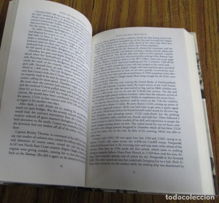 Militaria: DÖNITZ and the WOLF PACKS -- Por Bernard Edwards -- Año 199 - Foto 5 - 109505119