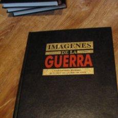 Militaria: LIBRO II GM IMAGENES DE LA GUERRA 1939-1945 TOMO 2 II. Lote 151548349