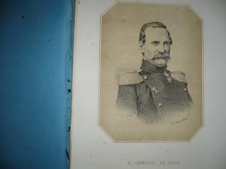 Militaria: 19 CUADERNOS FRANCIA Y PRUSIA CRONICA DE LA GUERRA DE 1870 JUAN B.PERALES 1871 MADRID - Foto 6 - 111785863