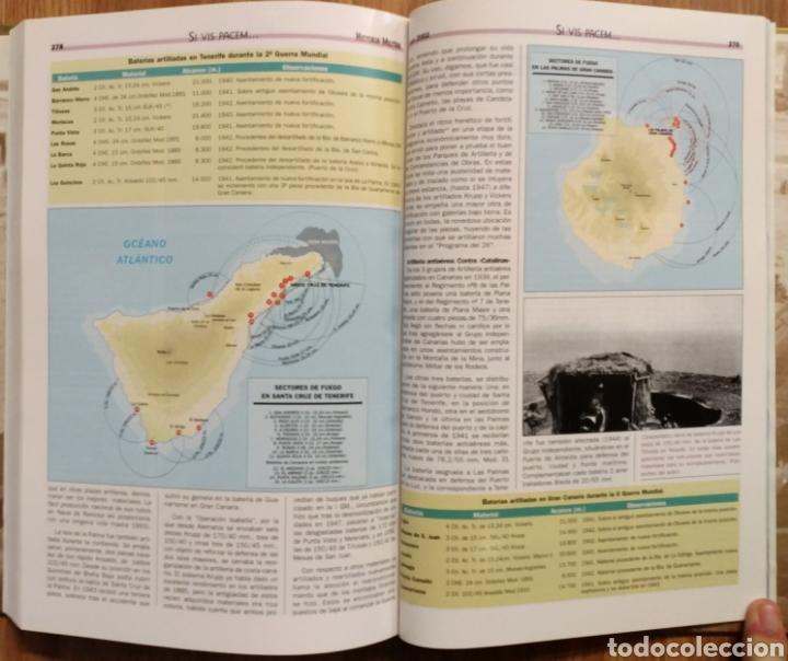 Militaria: REVISTA ESPAÑOLA DE HISTORIA MILITAR - VOLUMEN 4 - Foto 5 - 111886510