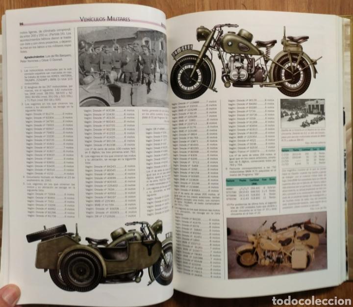 Militaria: REVISTA ESPAÑOLA DE HISTORIA MILITAR - VOLUMEN 4 - Foto 2 - 111886510