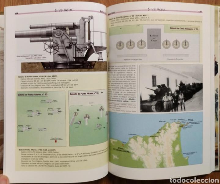 Militaria: REVISTA ESPAÑOLA DE HISTORIA MILITAR - VOLUMEN 4 - Foto 6 - 111886510