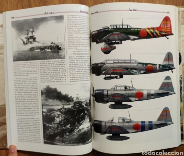 Militaria: REVISTA ESPAÑOLA DE HISTORIA MILITAR - VOLUMEN 4 - Foto 4 - 111886510