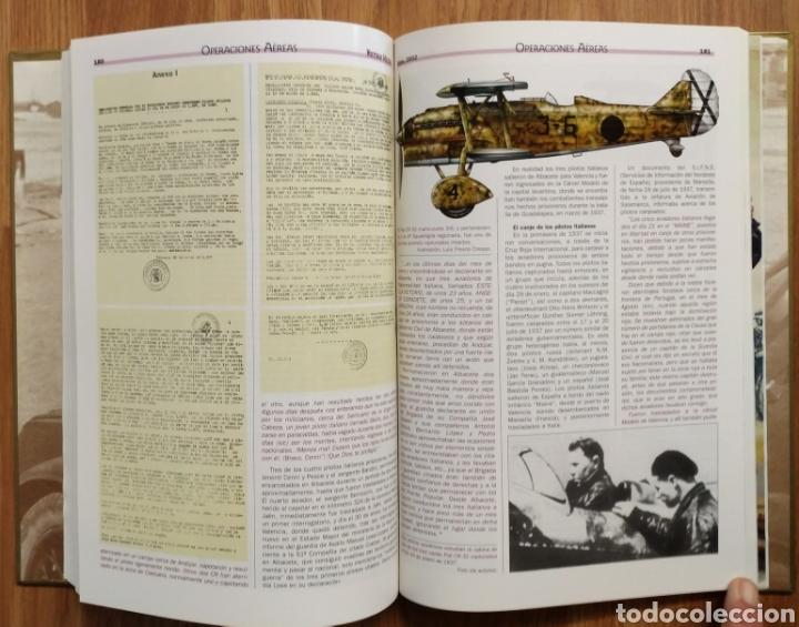 Militaria: REVISTA ESPAÑOLA DE HISTORIA MILITAR - VOLUMEN 4 - Foto 7 - 111886510