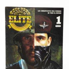 Militaria: CUERPOS DE ELITE FASCICULO NUNº 1 PLANETA DE AGOSTINI 1986. Lote 112564527