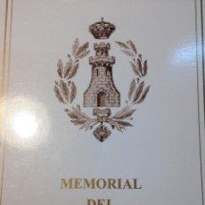 Militaria: MEMORIAL DEL ARMA DE INGENIEROS. DICIEMBRE 2004. Lote 112988751