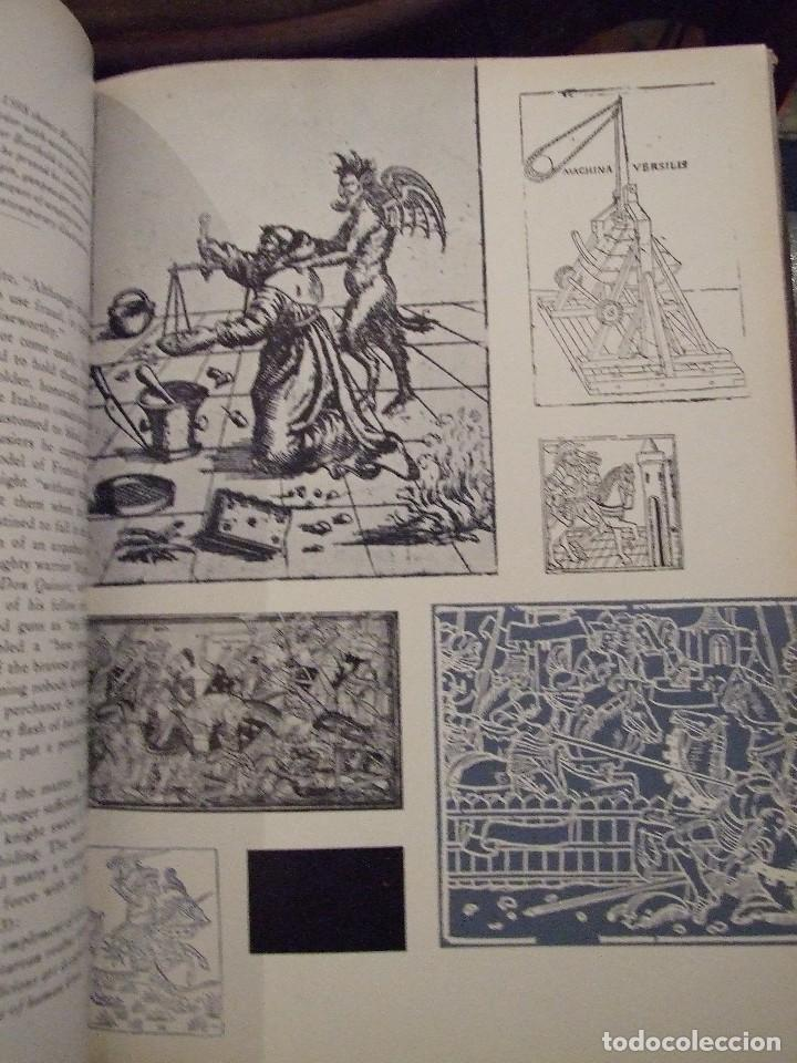 Militaria: THE TREASURY OF THE GUN - HAROLD L. PETERSON GOLDEN PRESS 1962 NEW YORK LIBRO DE ARMAS - Foto 3 - 113010215