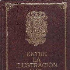 Militaria: HISTORIA DE LA INFANTERÍA ESPAÑOLA. ENTRE LA ILUSTRACIÓN Y EL ROMANTICISMO. Lote 113067243