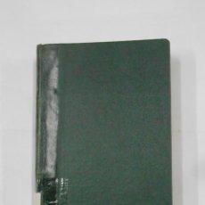 Militaria: ESPÍRITU, TÉCNICA Y FORMACIÓN MILITAR. - SINTES, FRANCISCO.- MADRID 1951. TDK281. Lote 113325687