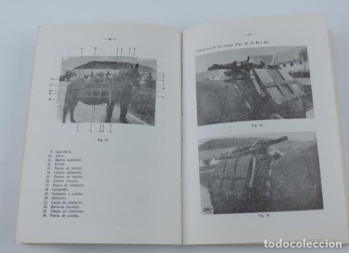 Militaria: Manual ametralladora MG 1 A 1 (42/58). Año 1977. Sirve también para la MG42 alemana. Tiene 200 págin - Foto 2 - 113751547