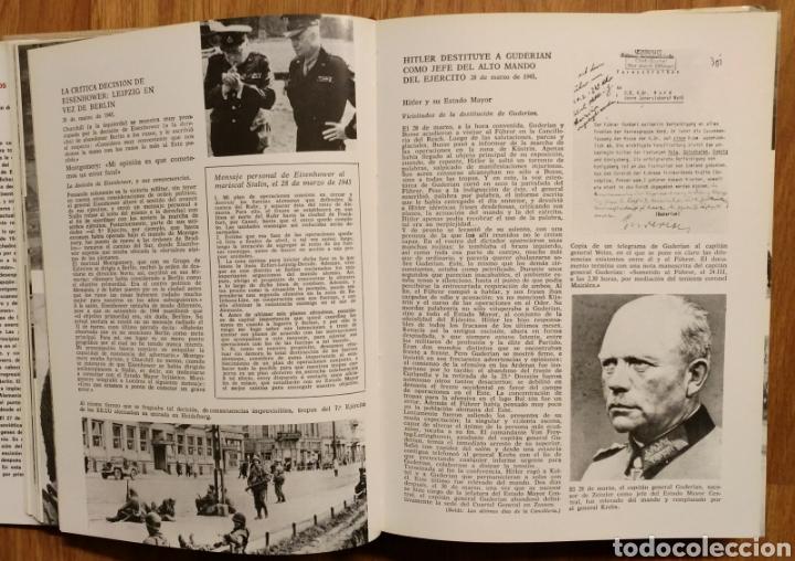 Militaria: WW2 - Los Ultimos Cien Días en Fotografías y Documentos - Hans Dollinger - Foto 3 - 114192630