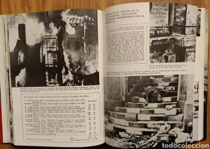 Militaria: WW2 - Los Ultimos Cien Días en Fotografías y Documentos - Hans Dollinger - Foto 5 - 114192630