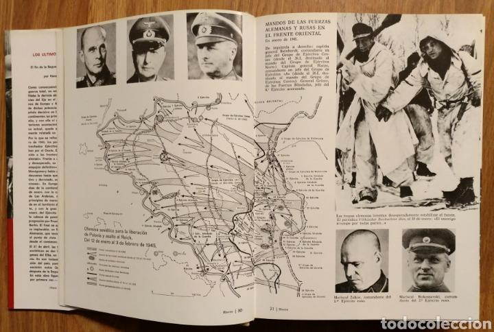 Militaria: WW2 - Los Ultimos Cien Días en Fotografías y Documentos - Hans Dollinger - Foto 6 - 114192630