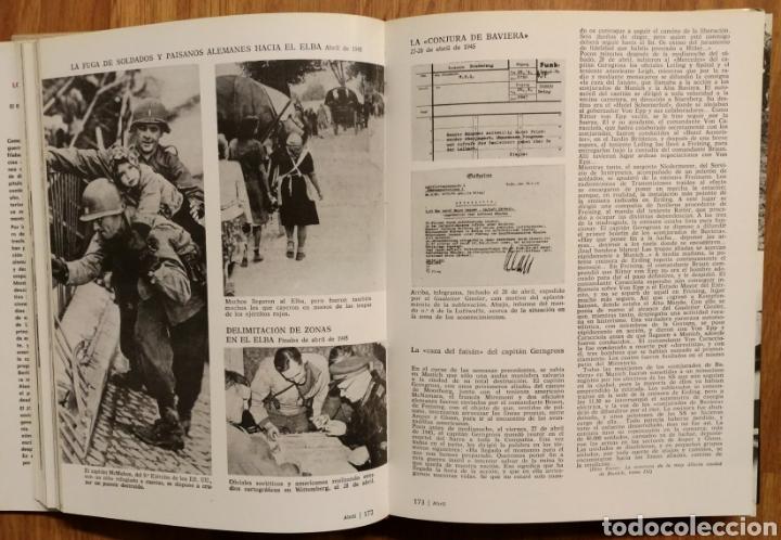 Militaria: WW2 - Los Ultimos Cien Días en Fotografías y Documentos - Hans Dollinger - Foto 7 - 114192630