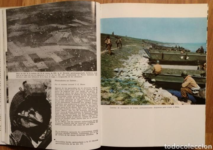 Militaria: WW2 - Los Ultimos Cien Días en Fotografías y Documentos - Hans Dollinger - Foto 9 - 114192630