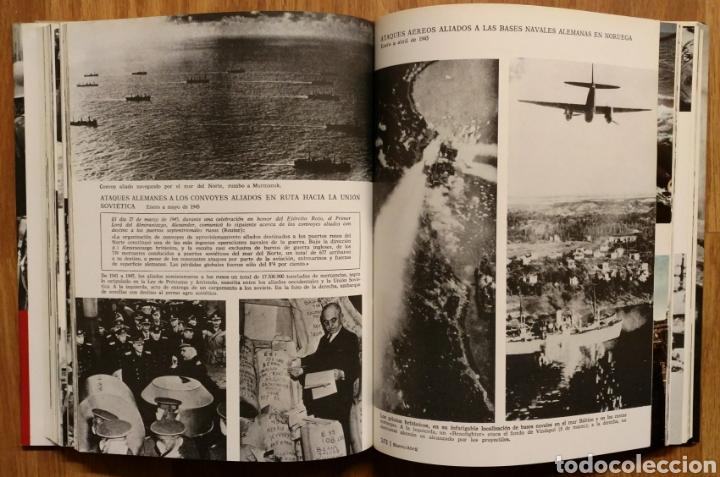 Militaria: WW2 - Los Ultimos Cien Días en Fotografías y Documentos - Hans Dollinger - Foto 10 - 114192630