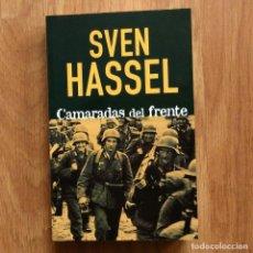 Militaria: WW2 - SVEN HASSEL - PRISION GPU. Lote 115269063