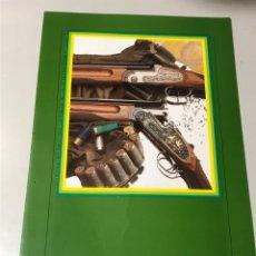 Militaria: CATALOGOS DE ARMAS. SARRIUGARTE. Lote 115367744