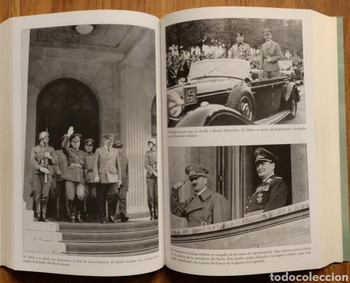 Militaria: WW2 - El Informe Hitler - Henrik Eberle y Matthias Uhl - NKVD Berlin 1945 Bunker Hitler - Foto 2 - 115521499