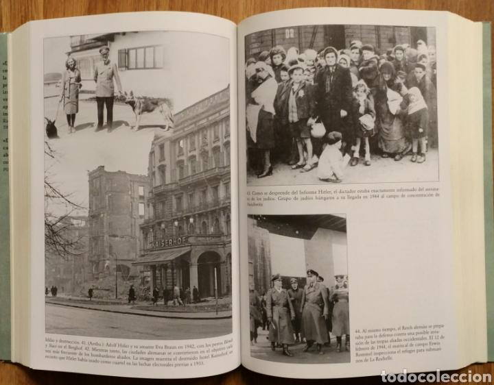 Militaria: WW2 - El Informe Hitler - Henrik Eberle y Matthias Uhl - NKVD Berlin 1945 Bunker Hitler - Foto 3 - 115521499