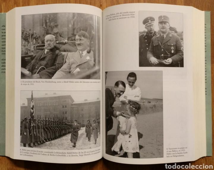 Militaria: WW2 - El Informe Hitler - Henrik Eberle y Matthias Uhl - NKVD Berlin 1945 Bunker Hitler - Foto 5 - 115521499