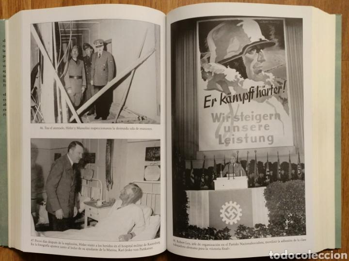 Militaria: WW2 - El Informe Hitler - Henrik Eberle y Matthias Uhl - NKVD Berlin 1945 Bunker Hitler - Foto 6 - 115521499