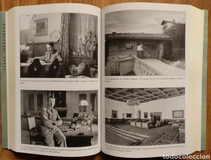 Militaria: WW2 - El Informe Hitler - Henrik Eberle y Matthias Uhl - NKVD Berlin 1945 Bunker Hitler - Foto 7 - 115521499