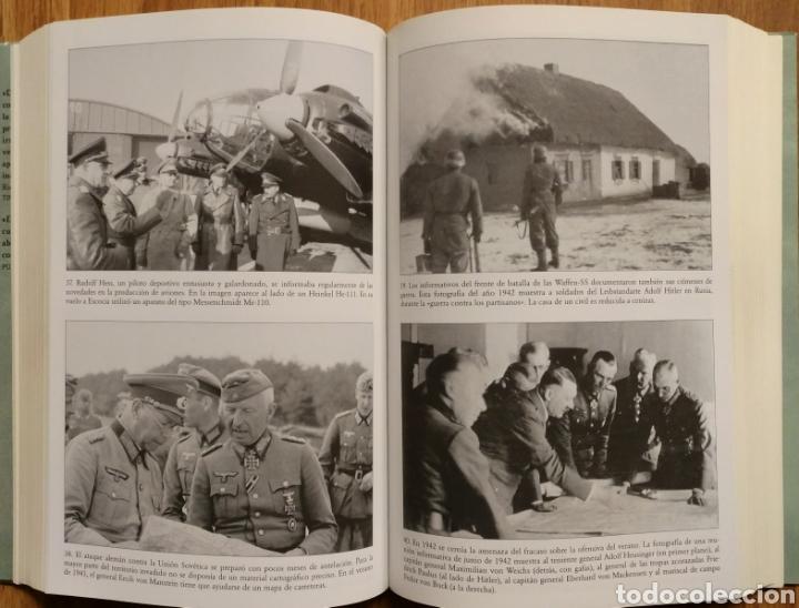 Militaria: WW2 - El Informe Hitler - Henrik Eberle y Matthias Uhl - NKVD Berlin 1945 Bunker Hitler - Foto 8 - 115521499