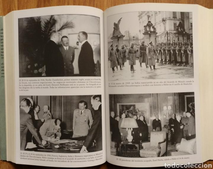 Militaria: WW2 - El Informe Hitler - Henrik Eberle y Matthias Uhl - NKVD Berlin 1945 Bunker Hitler - Foto 9 - 115521499